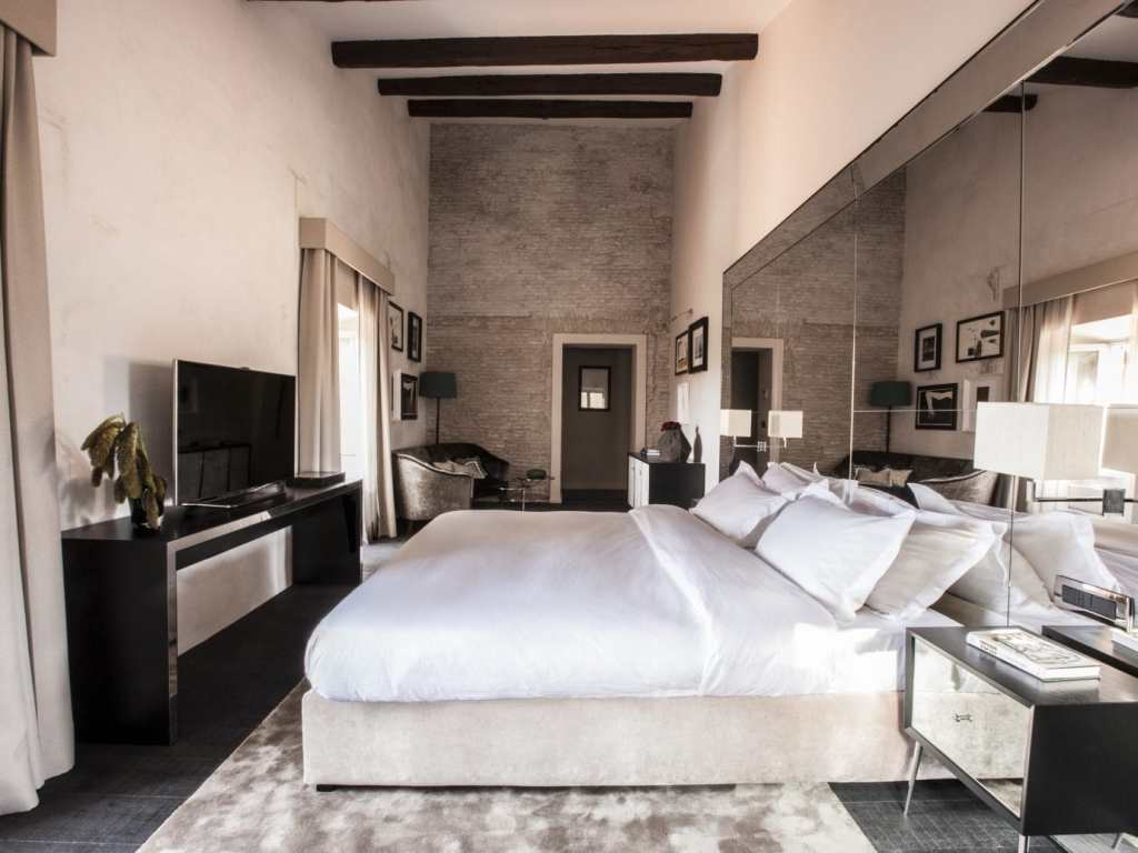 DOM Roma-Luxury-hotel in Rome
