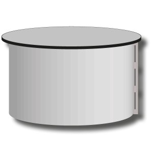 Desktop-Ovale B&B Systems