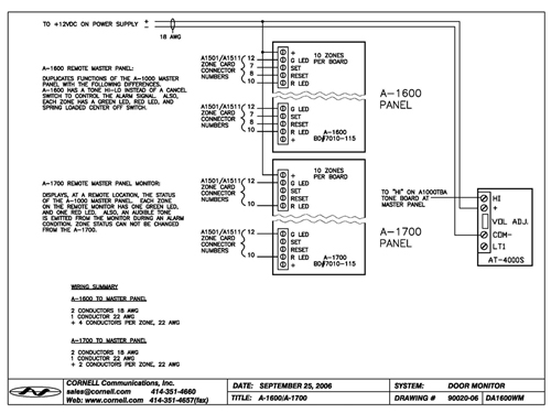 A 16001700schematic?resize=500%2C375 nurse call wiring diagram the best wiring diagram 2017  at mifinder.co