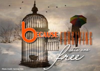 free @ www.because.zone