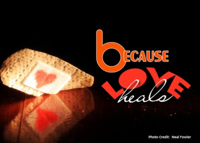 heal @ www.because.zone