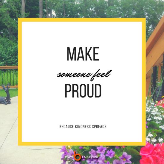 make-someone-feel-proud