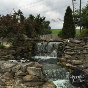 stony creek golf center new kensington
