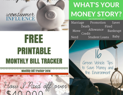 Money saving guides for beginners #SundayBlogHop