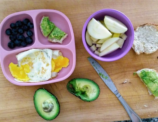 how to cook squash baby led weaning