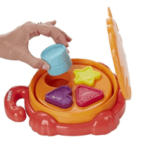 4 Inexpensive Toys to Help Promote Fine Motor Development & Independent Play