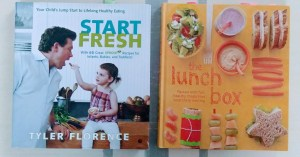 Essential Cookbooks for Busy Families