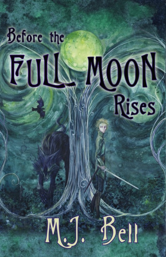 Before-Full-Moon-RisesCover_kindle