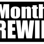 Monthly Rewind ~ January 2015