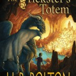 The Trickster's Totem by H.B. Bolton
