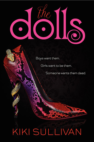 Review ~ The Dolls by Kiki Sullivan