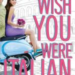 Review ~ Wish You Were Italian by Kristin Rae