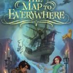 The Mao to Everywhere by Carrie Ryan & John Parke Davis
