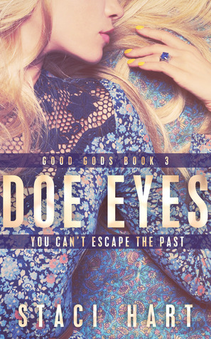 Review ~ Doe Eyes by Staci Hart