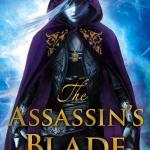 Review ~ The Assassins' Blade by Sarah J. Maas #COYER