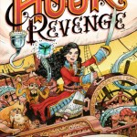 #Review ~  Hook's Revenge by Heidi Schulz