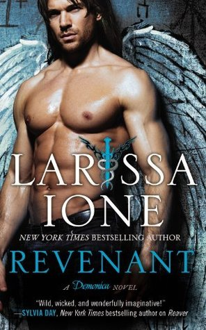 #Review ~  Revenant (Lords of Deliverance #6) by Larissa Ione