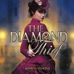 #Review ~  The Diamond Thief by Sharon Gosling