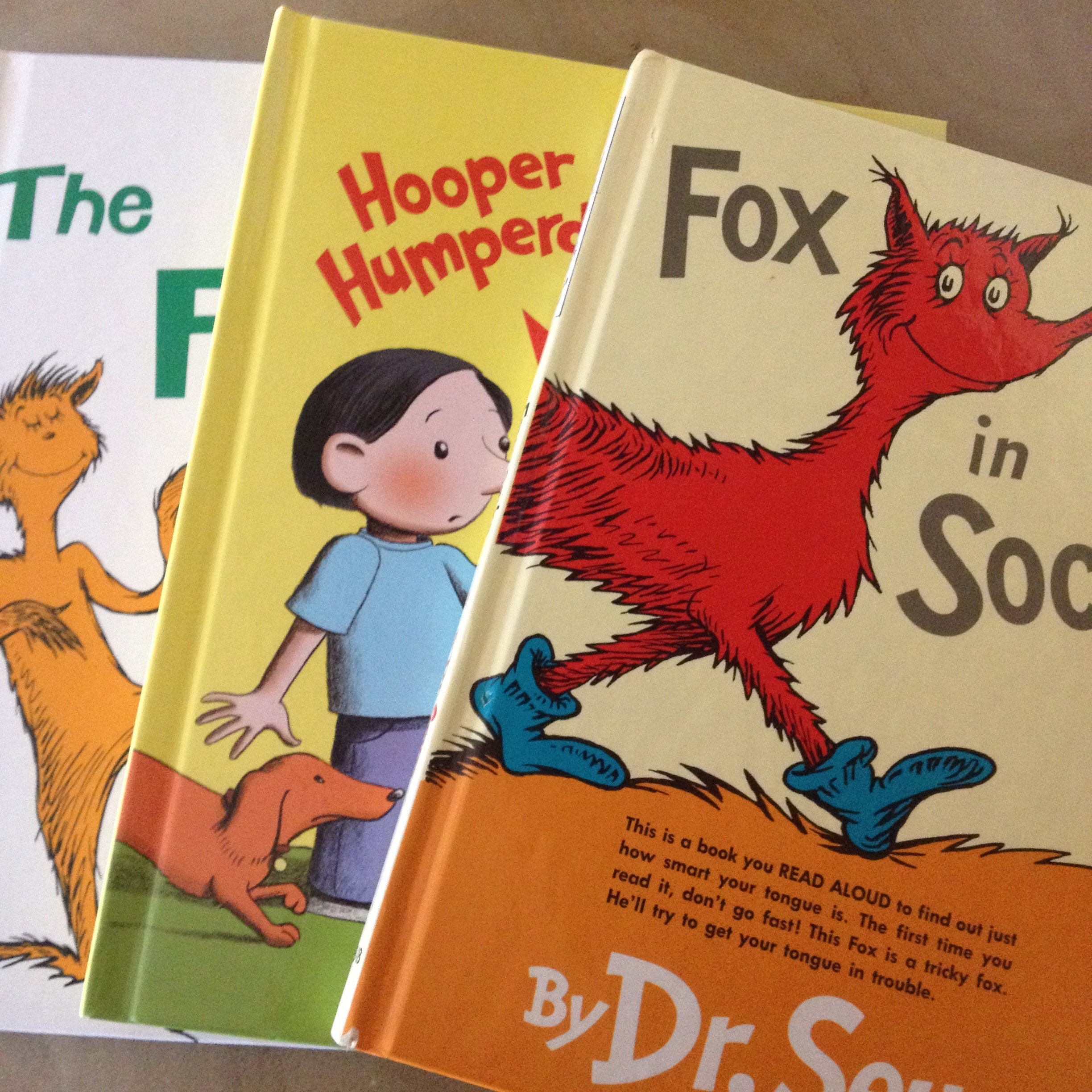 Top Ten Favorite Dr Seuss Books Because Reading Is