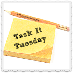 Organizing with Trello~ Task It Tuesday!