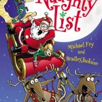 #Review ~  The Naughty List by Michael Fry, Bradley Jackson