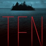 #Review ~ Ten by Gretchen McNeil