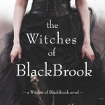 #Review ~ The Witches of BlackBrook by Tish Thawer