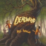 #Review ~ Deadwood by Kell Andrews