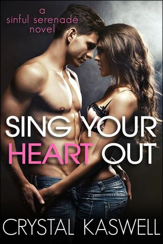 #Review ~ Sing Your Heart Out by Crystal Kaswell