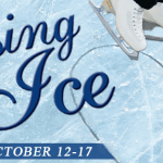 #Review ~ Crossing the Ice by Jennifer Comeaux  blog tour #giveaway