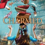 CHARMED ~ Cover Reveal, Sneak Peek and #giveaway