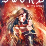 #Review ~  Sword (Le Fay #2) by Realm Lovejoy