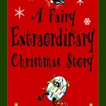 #Review ~  A Fairy Extraordinary Christmas Story by A.J. York