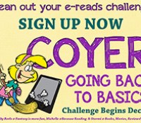 #COYER: Back to the Basics Sign Up!