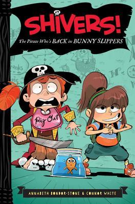 This is such a great book it was fun going on an adventure with Shiver and Friends again!