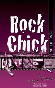 rock chick revolution cover