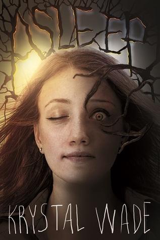 #Review ~ Asleep by Krystal Wade