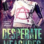 #Review ~ Desperate Measures by Staci Hart