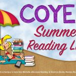 #COYER Summer Reading List!