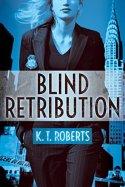 Blind Retribution book cover