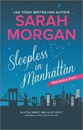 Sleepless in Manhattan book cover
