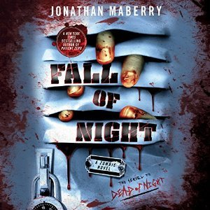 Fall of Night book cover