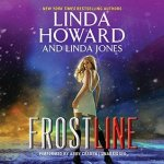 Enjoyable… Frost Line by Linda Howard #audioreview