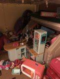 Under her loft bed sd2