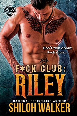 Not quite what you'd expect… F*ck Club: Riley #review