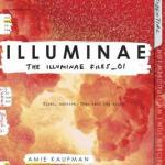Not a #Review ~ Illuminae (The Illuminae Files #1) by Amie Kaufman,  Jay Kristoff