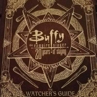 Watcher's Guide