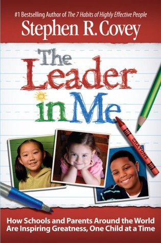 Books From Kinderland | Daily 5 and Leader in Me