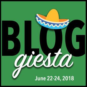 BloggiestaJune2018
