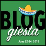 Our Summer 2018 Mini #Bloggiesta Goals!